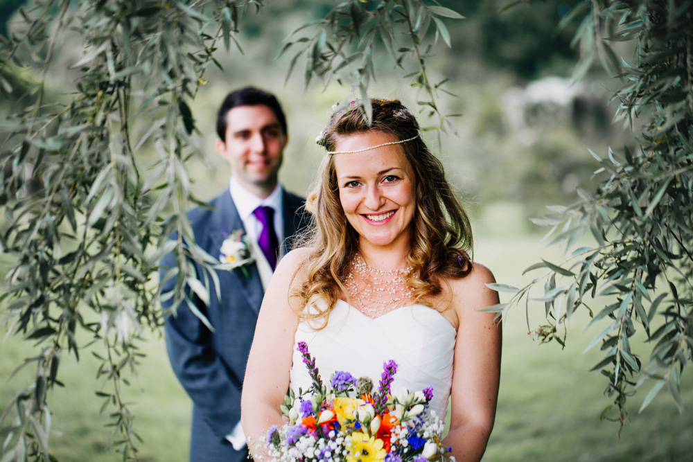 old castle farm wedding photographer