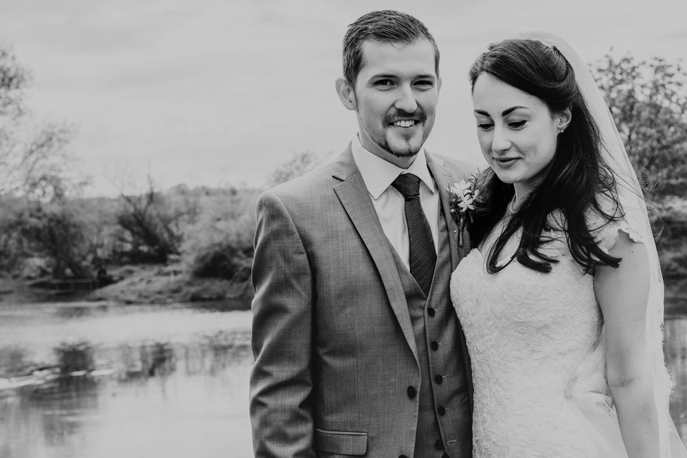 Mytton and Mermaid wedding photographer