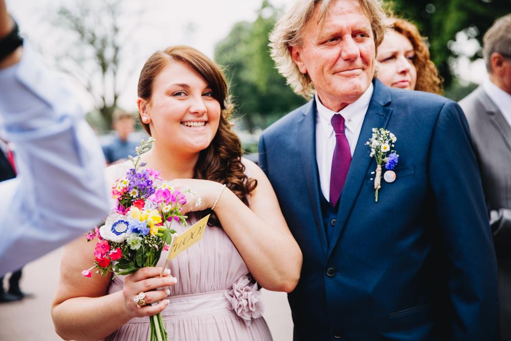 The Rosendale pub wedding photographer