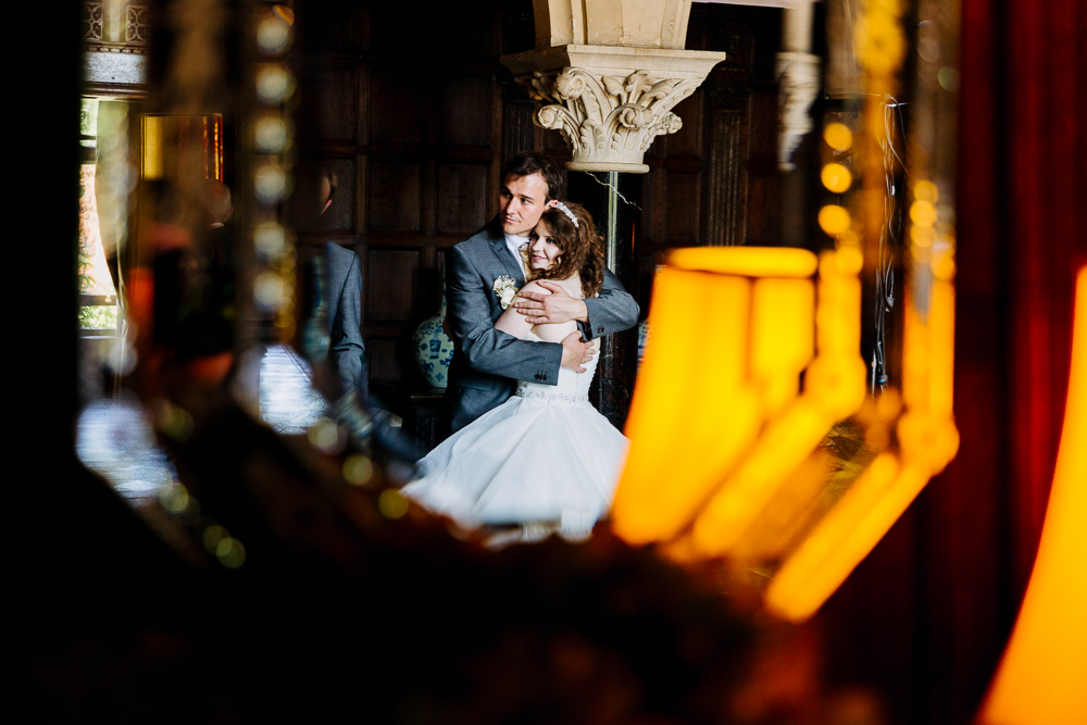 Oxford based wedding photographer