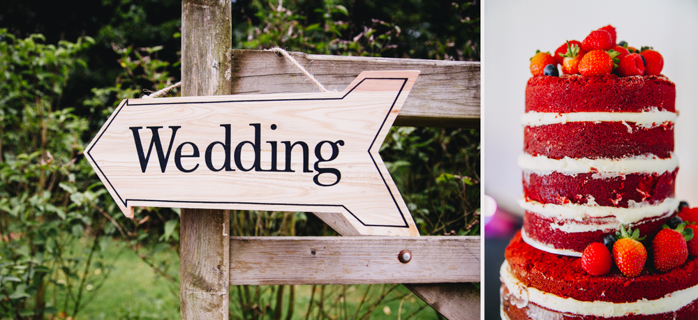 Trunkwell manor wedding photographer