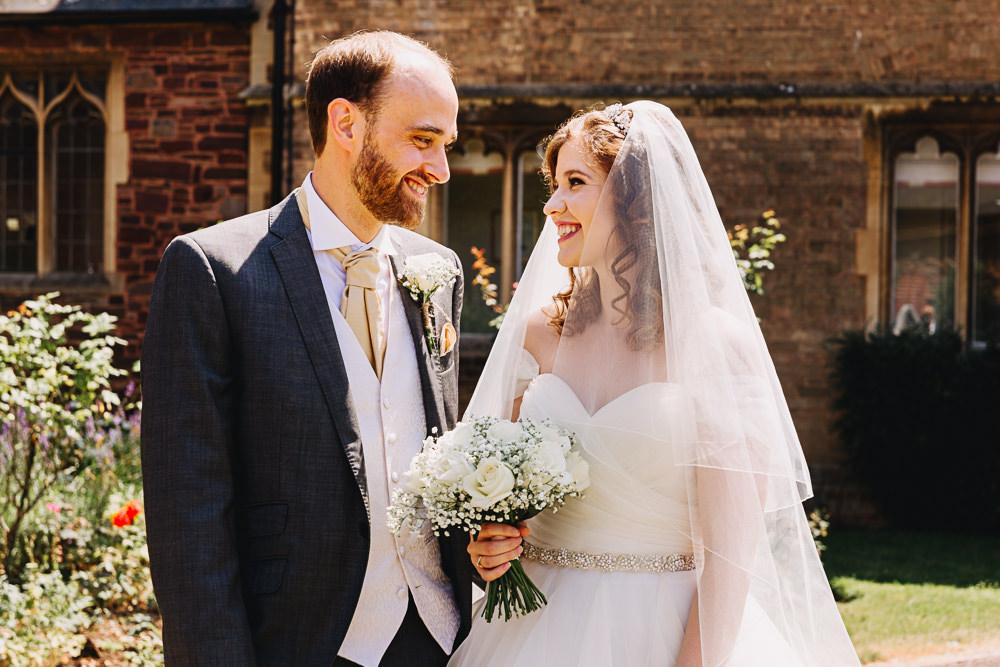 Huntsham court wedding photographer - Lucy Judson Photography