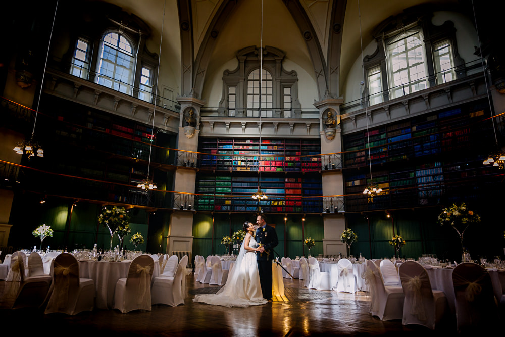 Queen Mary University wedding photographer - Lucy Judson Photography