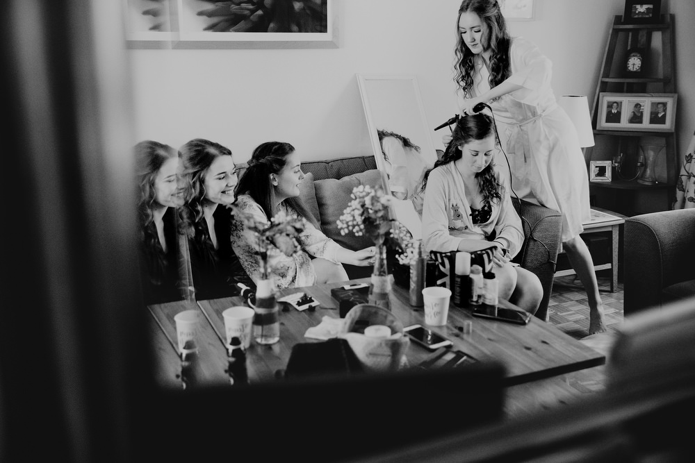 The Westwood Hotel Wedding Photographer - Lucy Judson Photography