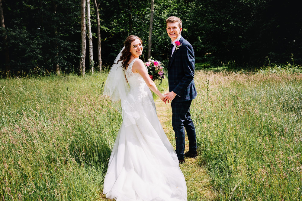 Oxford Wedding Photographer - Lucy Judson Photography The Westwood Hotel