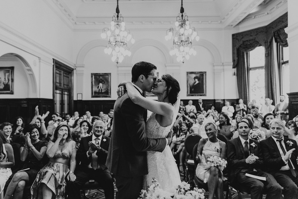 One Whitehall place Wedding Photographer, Lucy Judson Photography