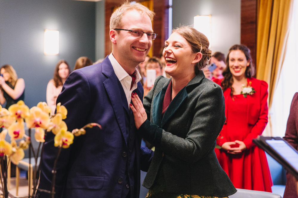 Hackney Town Hall Wedding Photographer, Lucy Judson Photography