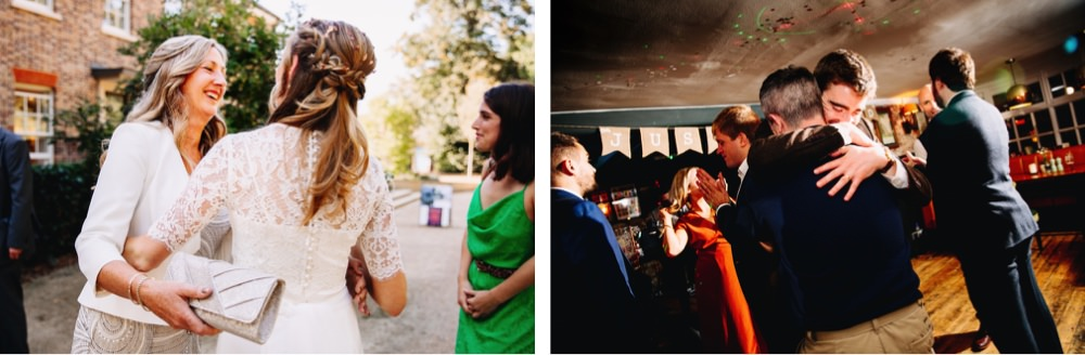 Documentary Wedding Photographer, Lucy Judson Photography
